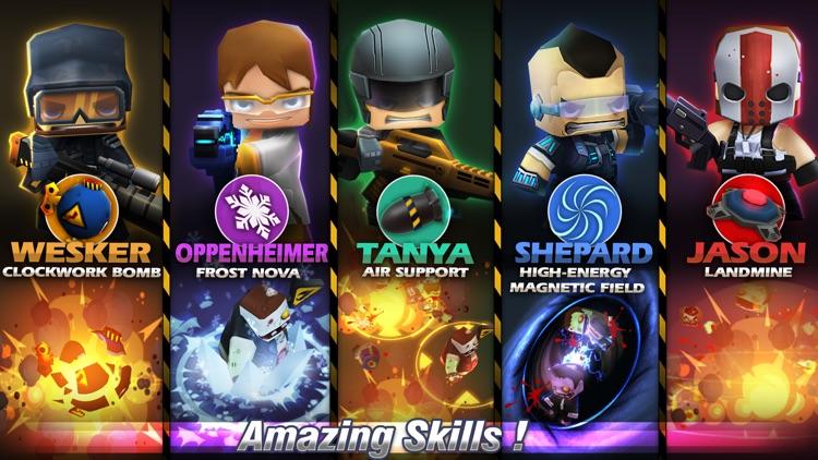 Call of Mini™ Squad screenshot-3