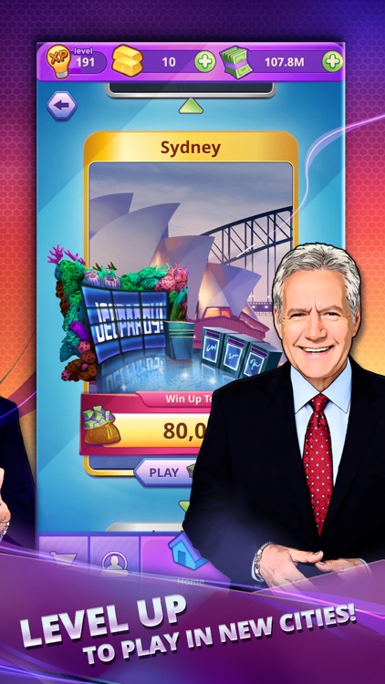 Jeopardy! World Tour screenshot-1