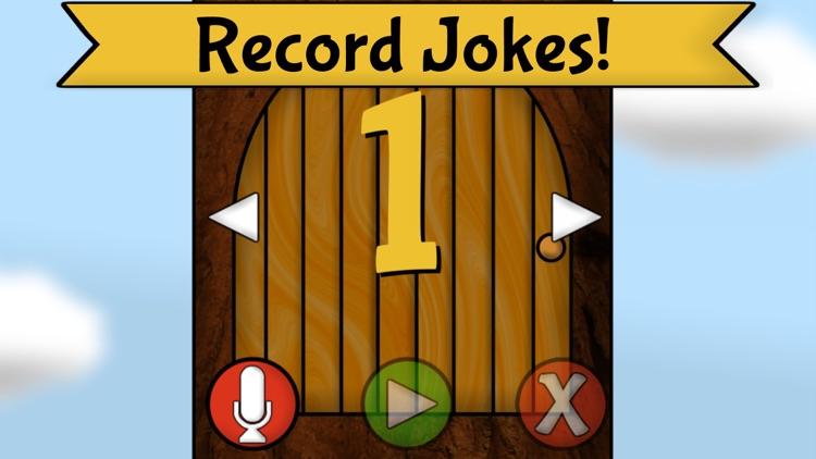 Knock Knock Jokes for Kids: The Best Jokes