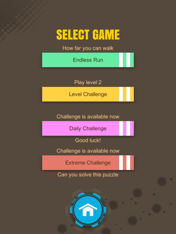 Stick Man Games - Stick Robot screenshot 9