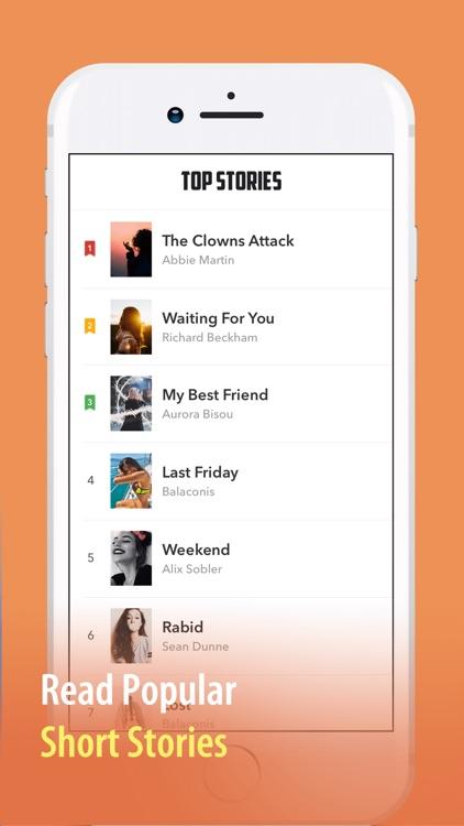 StoryX for Followers & Likes screenshot-3