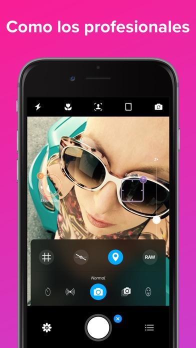 download Camara+ apps 1