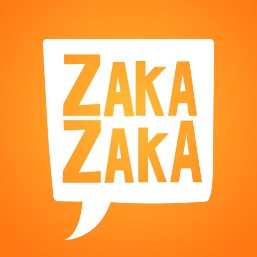 ZakaZaka – доставка еды
