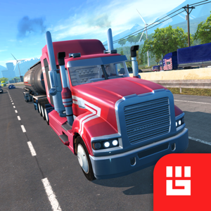 Truck Simulator PRO 2 inceleme