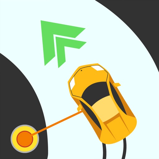 Swing Drift icon