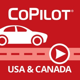 CoPilot HD USA & Canada