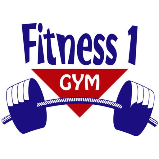 Fitness One application logo