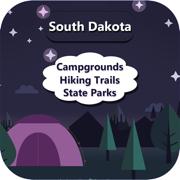 SouthDakota Camping&Stateparks