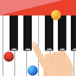 Easy Piano for children