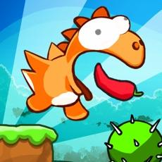 Activities of Dino Rush