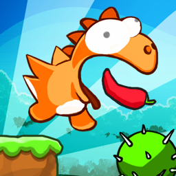 Ícone do app Dino Rush