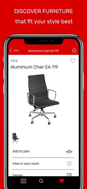 roomle 3d ar room planner on the app store - 3d Room Planner App