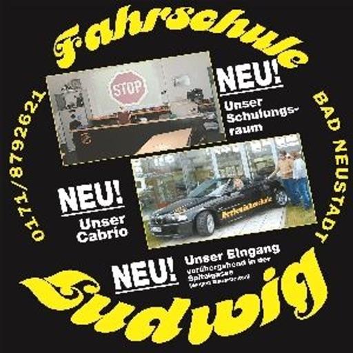 Fahrschule-Ludwig iOS App