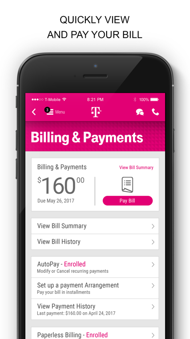 download T-Mobile apps 4