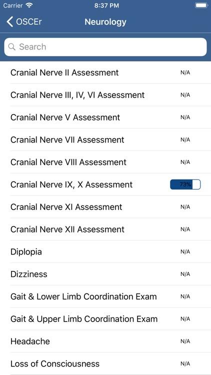 OSCEr screenshot-3