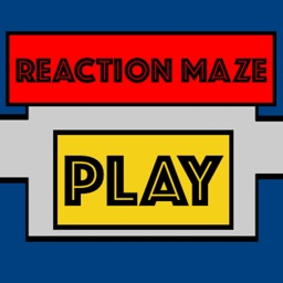 Reaction Maze