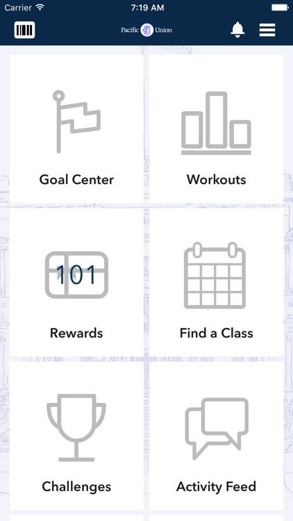 PU Club Fitness