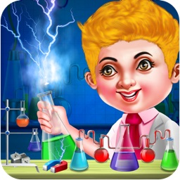 Science Experiments Trick Lab