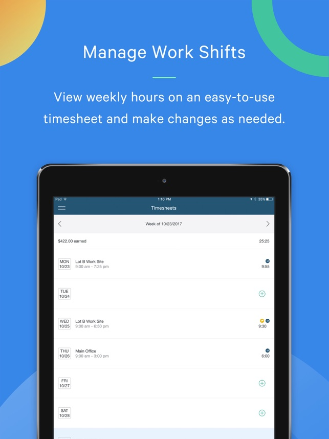 boomr employee time tracking on the app store
