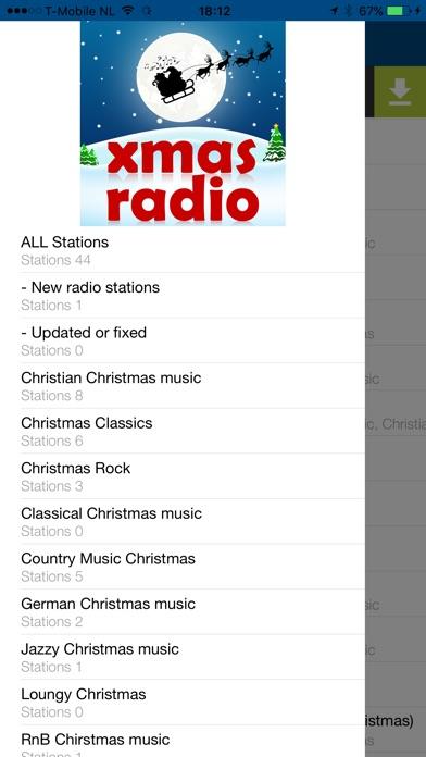 christmas radio revenue download estimates apple app store us - Country Christmas Radio