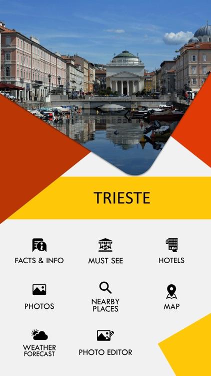 Trieste City Guide