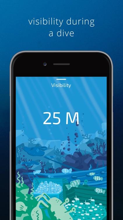 Dive Number-scuba logbook screenshot-4