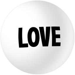 Big Love Ball Burst