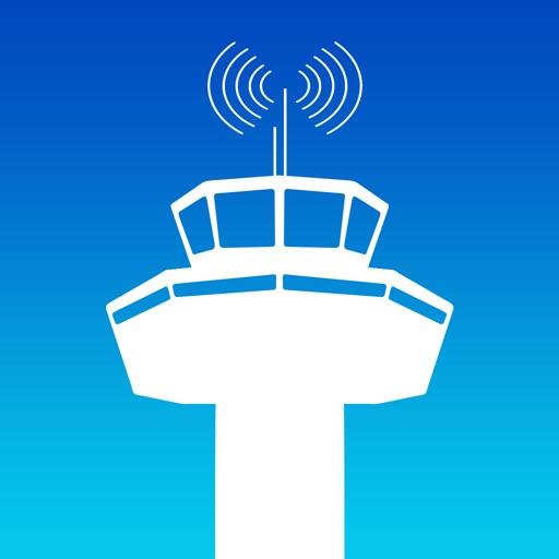 LiveATC Air Radio