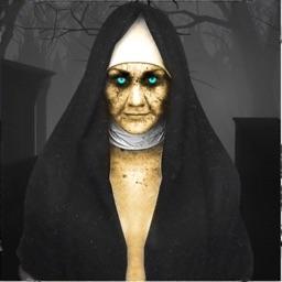 Scary Nun: Haunted Churchyard