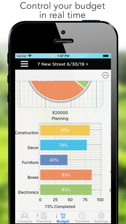 Pro Moving Planner screenshot-6