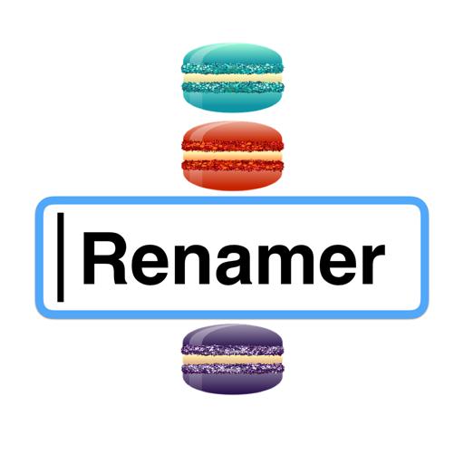 PDF Renamer File photo renamer