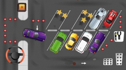 駐車場&運転シミュレータ2Dのおすすめ画像2