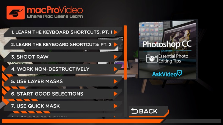 Photo Editing For Photoshop CC
