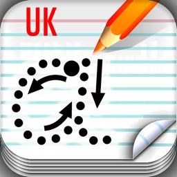 School Writing – UK