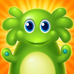 Alien Story Lite - Fairy tale with mini-games