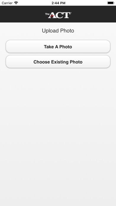 Actphoto review screenshots
