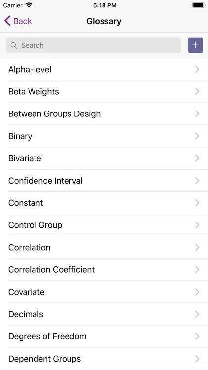 StatsGuru for SPSS screenshot-4