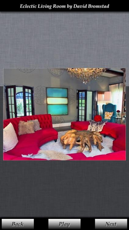 Living Room Design Ideas Pro