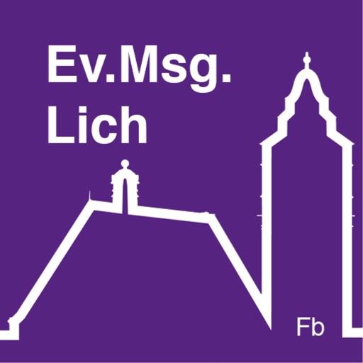 Ev.Msg. Lich