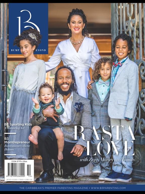 B3 Parenting Magazine screenshot 8