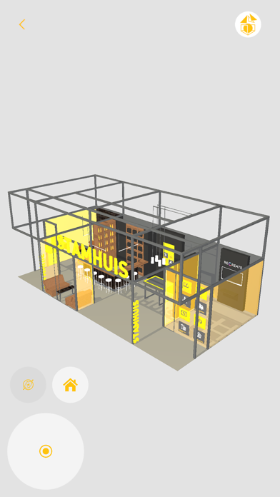 Stamhuis Experience screenshot four