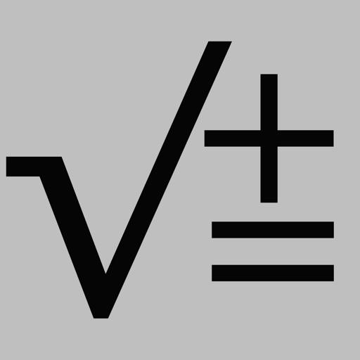 CalcAdLess icon
