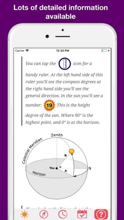 Sun Position Viewer screenshot-4