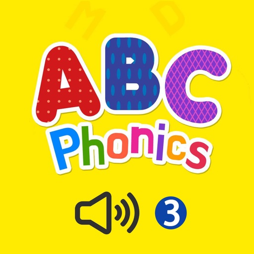 英语字母拼读法Phonics 3