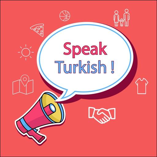 تعلم التركية بالصوت وبسهولة