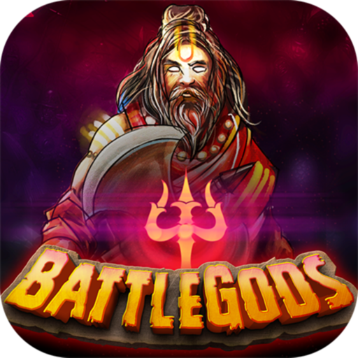Battlegods CCG: Card Battle
