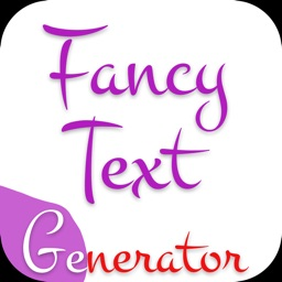Fancy Text & Stylish Art Maker