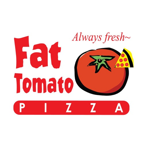 Fat Tomato Hermosa Beach icon