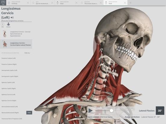 Complete Anatomy 2018 +Courses