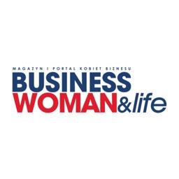 Businesswoman & life magazine